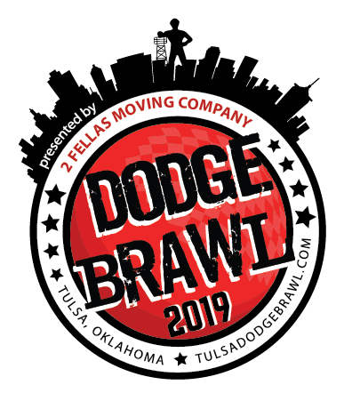 Dodgebrawl | Tulsa Dodgebrawl Tournament
